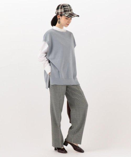 SHIPS WOMEN(シップス ウィメン)/ニットベスト/316640023_img11