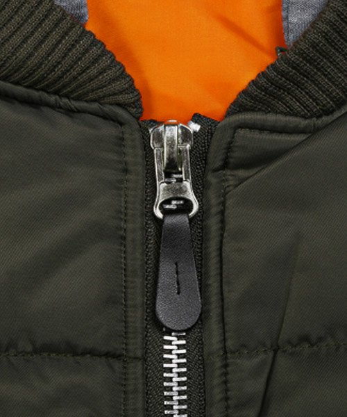 LUXSTYLE(ラグスタイル)/フード付きMA-1/MA-1 MA MA1 メンズ ジャケット/pm-8744_img15