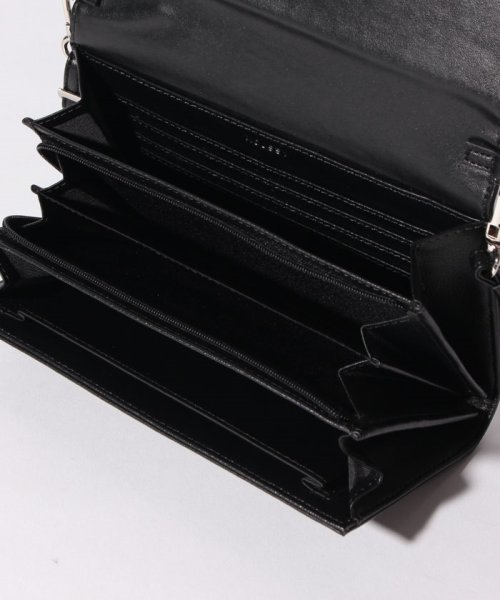 MOUSSY(BAG)(マウジー(バッグ))/【MOUSSY】 SIMPLE SHOUDER FLAP SHOUDER/M01100056_img03