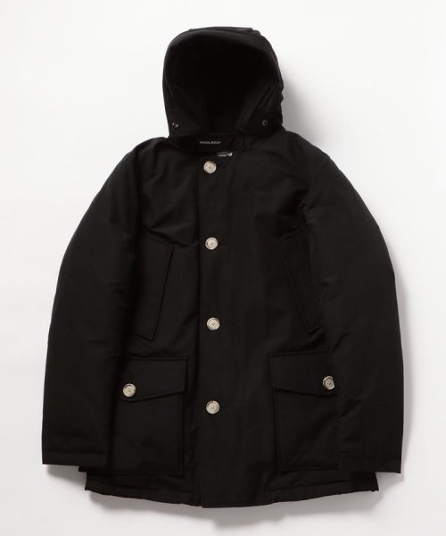 NOLLEY'S goodman(ノーリーズグッドマン)/【至極の逸品】【WOOLRICH / ウールリッチ 】 ARCTIC PARKA (WOCPS2919)/9-0648-6-58-601_img01