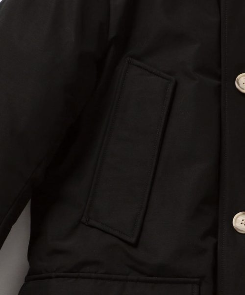 NOLLEY'S goodman(ノーリーズグッドマン)/【至極の逸品】【WOOLRICH / ウールリッチ 】 ARCTIC PARKA (WOCPS2919)/9-0648-6-58-601_img06