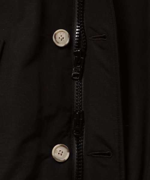 NOLLEY'S goodman(ノーリーズグッドマン)/【至極の逸品】【WOOLRICH / ウールリッチ 】 ARCTIC PARKA (WOCPS2919)/9-0648-6-58-601_img10