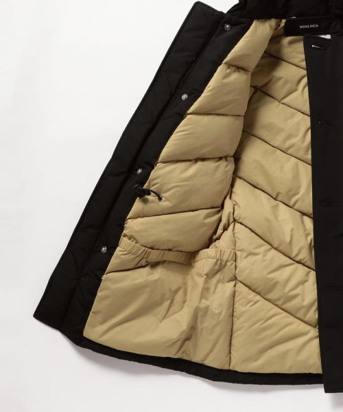 NOLLEY'S goodman(ノーリーズグッドマン)/【至極の逸品】【WOOLRICH / ウールリッチ 】 ARCTIC PARKA (WOCPS2919)/9-0648-6-58-601_img12