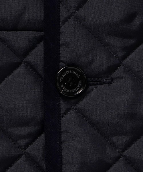 NOLLEY'S goodman(ノーリーズグッドマン)/【至極の逸品】【Traditional Weatherwear / トラディショナル ウェザーウェア】 WAVERLY ウェーバリー/9-0668-6-54-601_img07