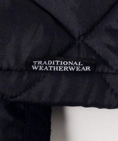 NOLLEY'S goodman(ノーリーズグッドマン)/【至極の逸品】【Traditional Weatherwear / トラディショナル ウェザーウェア】 WAVERLY ウェーバリー/9-0668-6-54-601_img09