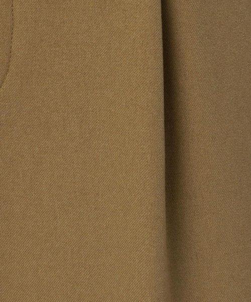 fredy emue(フレディエミュ)/ツイルセミワイドパンツ/9-0021-5-29-007_img09