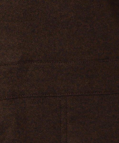 FREDY&GLOSTER(フレディアンドグロスター)/【DANTON/ダントン】WOOL FLANNELオールインワン #JD-2601 FDT/9-0368-5-29-003_img12