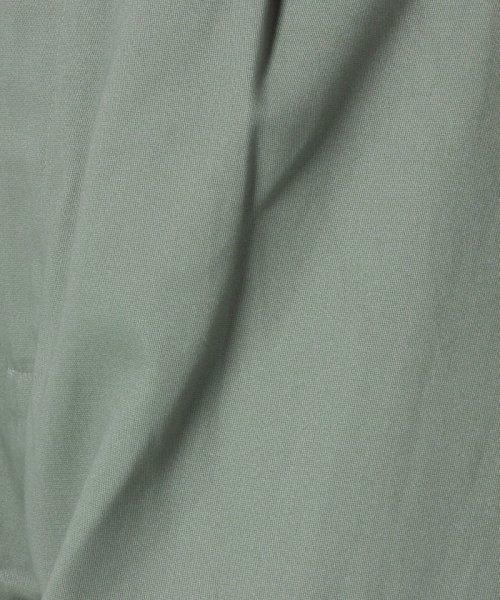 koe(コエ)/綿ツイルストレートパンツ/KA93L0F1600_img04