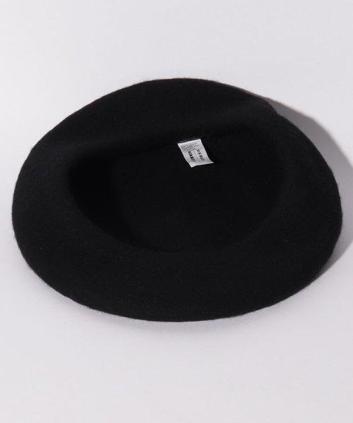 SISLEY(シスレー(レディス))/ウールベレー帽/19A6GCVW41A4_img03