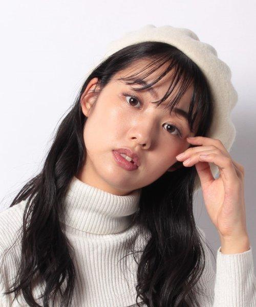 SISLEY(シスレー(レディス))/ウールベレー帽/19A6GCVW41A4_img13