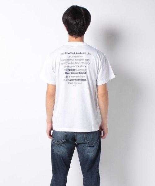 nano・universe(ナノ・ユニバース)/:別注MLBTシャツSS/6729224015_img02
