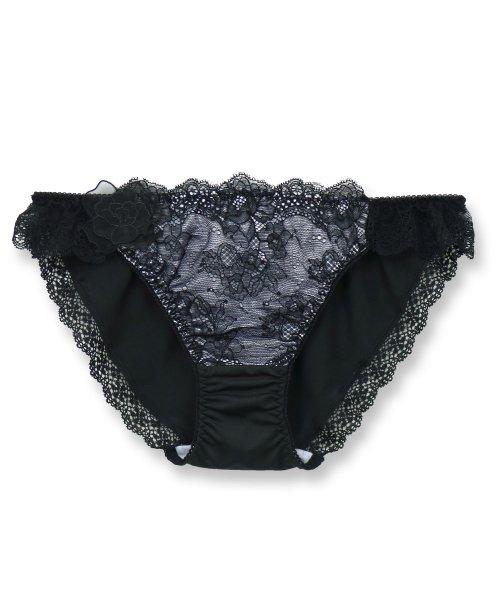 fran de lingerie(フランデランジェリー)/emotional エモーショナル コーディネートショーツ/fb090s174d_img19
