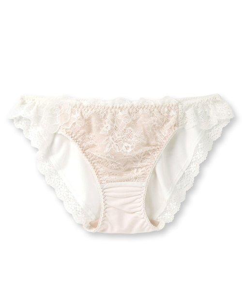 fran de lingerie(フランデランジェリー)/emotional エモーショナル コーディネートショーツ/fb090s174d_img16