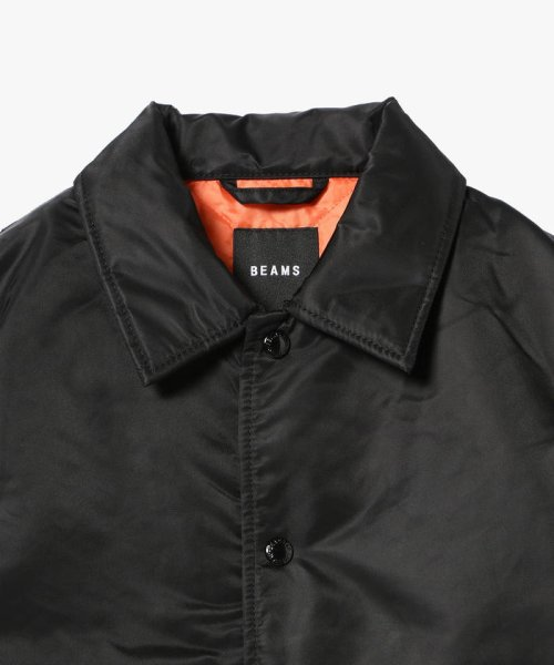 BEAMS OUTLET(ビームス アウトレット)/BEAMS / ヘビーナイロン コーチ ジャケット/11181228139_img10