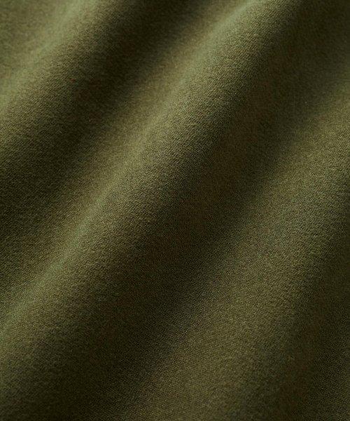 haco!(ハコ)/楽ちんなのにきれい見せが叶う ボタンがポイントの大人スカート/482274_img22