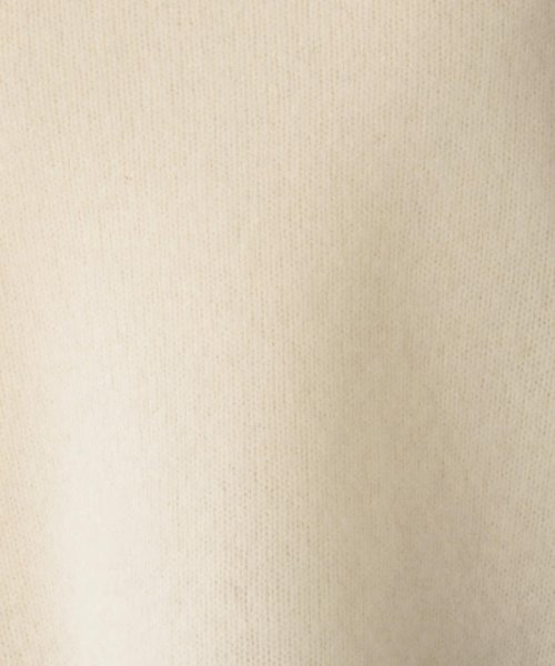 MACKINTOSH PHILOSOPHY(マッキントッシュ フィロソフィー)/ウールカシミヤハイネック/H5N41274--_img12