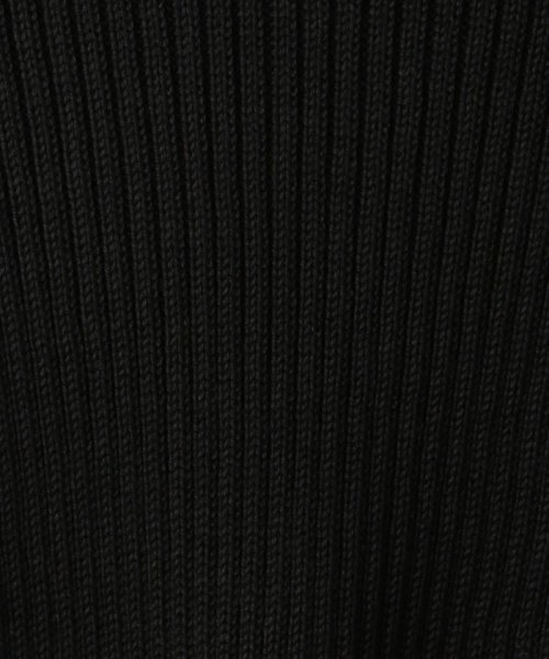 BEAUTY&YOUTH UNITED ARROWS(ビューティアンドユース ユナイテッドアローズ)/BY リブタートルネックニットプルオーバー -ウォッシャブル-/16132993193_img16