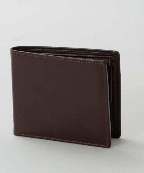 Otias(オティアス)/オティアス Otias / バッファローレザー二つ折り財布/050008212_img01