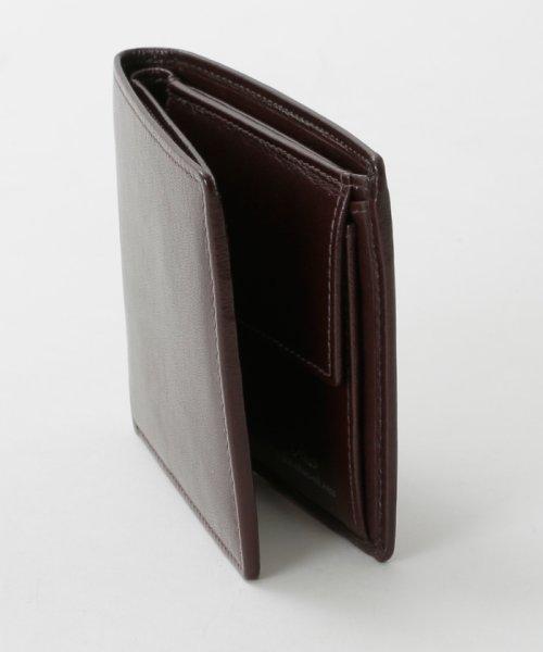Otias(オティアス)/オティアス Otias / バッファローレザー二つ折り財布/050008212_img02