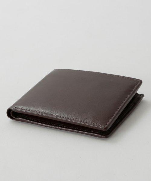 Otias(オティアス)/オティアス Otias / バッファローレザー二つ折り財布/050008212_img03