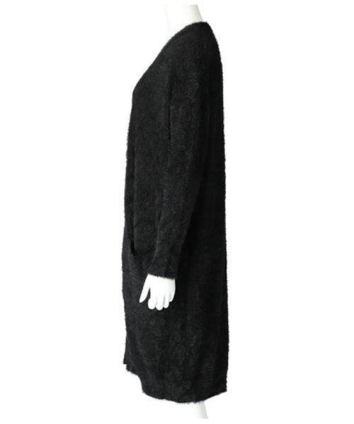 LATINA(ラティーナ)/シャギーニットロングカーディガン/1545200009_img05