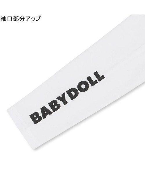 BABYDOLL(ベビードール)/親子お揃い サンリオ リボンペアロンT 3422K/SRSR033422_img06