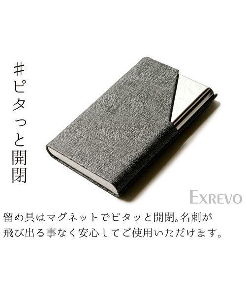メンズ カード ケース