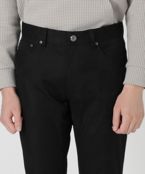 BLACK LABEL CRESTBRIDGE(BLACK LABEL CRESTBRIDGE)/ハイストレッチシャドークレストブリッジチェック5ポケットパンツ/51R20200--_img16