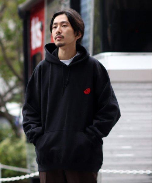 JOURNAL STANDARD(ジャーナルスタンダード)/【MISHIMA MART】プリント フーディー/19070610020630_img02