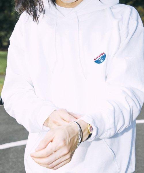 JOURNAL STANDARD(ジャーナルスタンダード)/【MISHIMA MART】プリント フーディー/19070610020630_img15