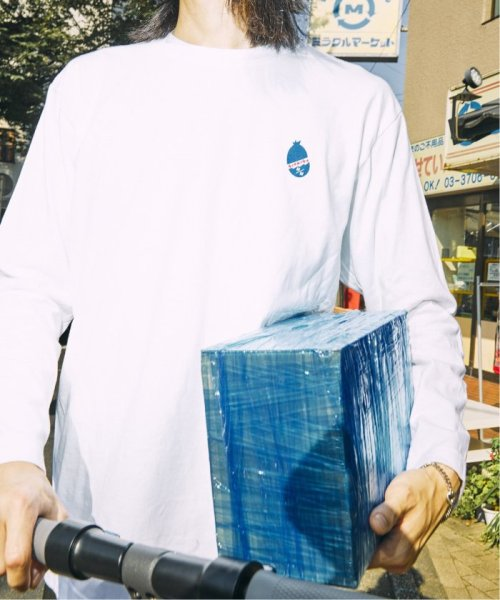 JOURNAL STANDARD(ジャーナルスタンダード)/【MISHIMA MART 】ロングスリーブ Tシャツ/19070610020730_img03