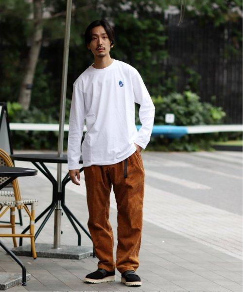 JOURNAL STANDARD(ジャーナルスタンダード)/【MISHIMA MART 】ロングスリーブ Tシャツ/19070610020730_img10