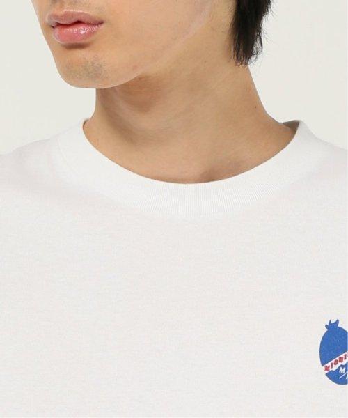 JOURNAL STANDARD(ジャーナルスタンダード)/【MISHIMA MART 】ロングスリーブ Tシャツ/19070610020730_img13