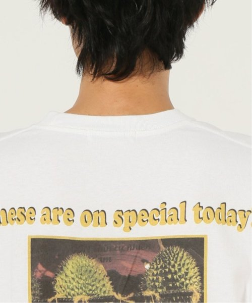 JOURNAL STANDARD(ジャーナルスタンダード)/【MISHIMA MART 】ロングスリーブ Tシャツ/19070610020730_img14
