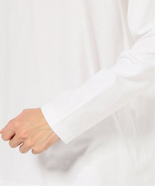 JOURNAL STANDARD(ジャーナルスタンダード)/【MISHIMA MART 】ロングスリーブ Tシャツ/19070610020730_img16