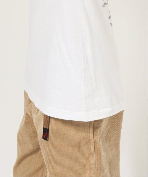 JOURNAL STANDARD(ジャーナルスタンダード)/【MISHIMA MART 】ロングスリーブ Tシャツ/19070610020730_img17