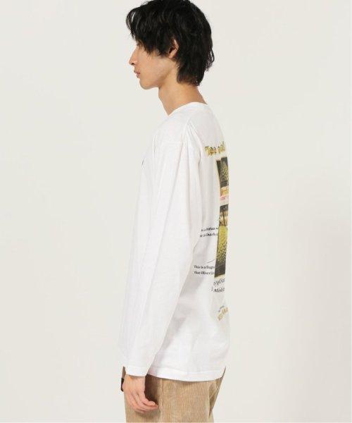JOURNAL STANDARD(ジャーナルスタンダード)/【MISHIMA MART 】ロングスリーブ Tシャツ/19070610020730_img24