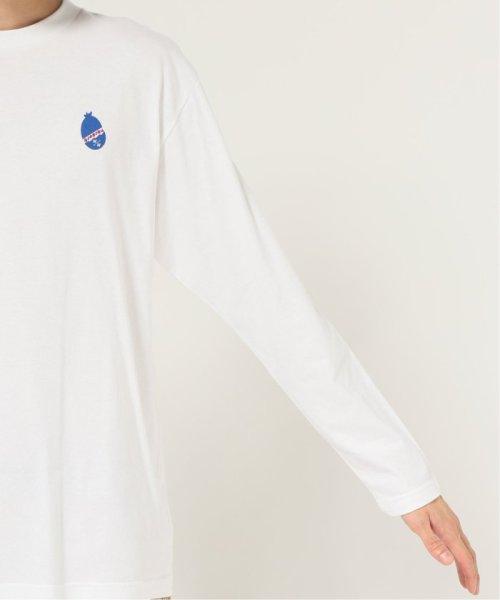 JOURNAL STANDARD(ジャーナルスタンダード)/【MISHIMA MART 】ロングスリーブ Tシャツ/19070610020730_img28