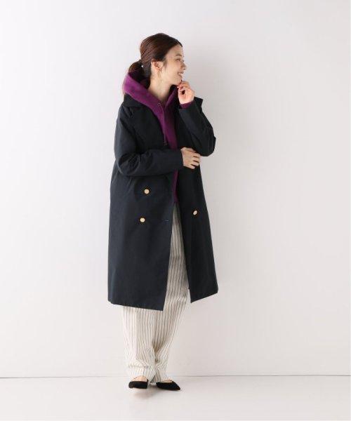 Spick & Span(スピック&スパン)/【Traditional Weatherwear】別注ライナーツキロングダブルコート/19020210001230_img04