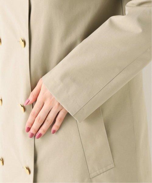 Spick & Span(スピック&スパン)/【Traditional Weatherwear】別注ライナーツキロングダブルコート/19020210001230_img11
