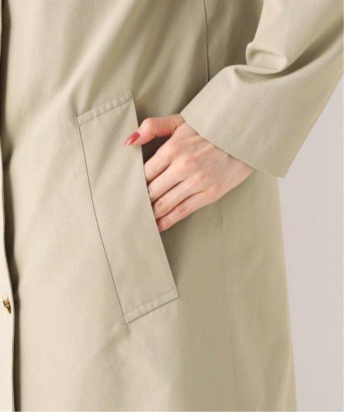 Spick & Span(スピック&スパン)/【Traditional Weatherwear】別注ライナーツキロングダブルコート/19020210001230_img12