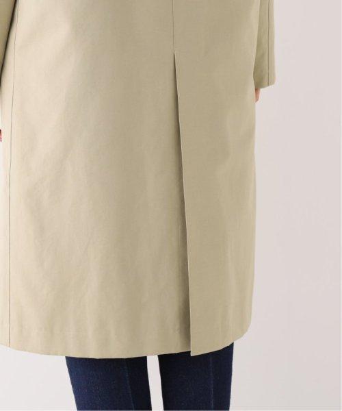 Spick & Span(スピック&スパン)/【Traditional Weatherwear】別注ライナーツキロングダブルコート/19020210001230_img16