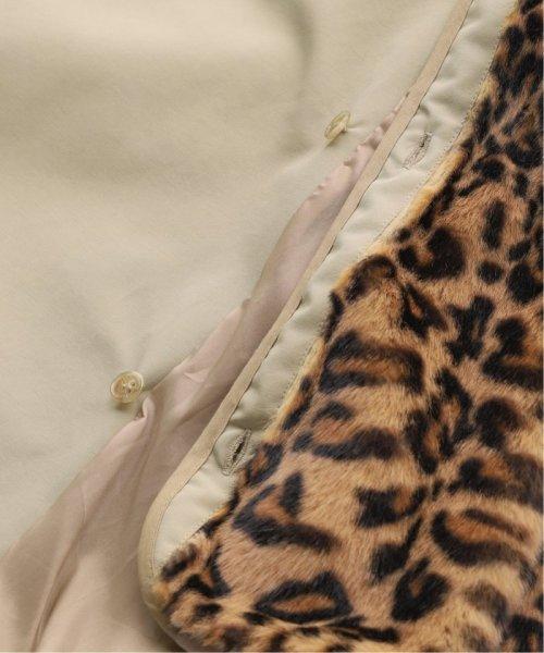 Spick & Span(スピック&スパン)/【Traditional Weatherwear】別注ライナーツキロングダブルコート/19020210001230_img20