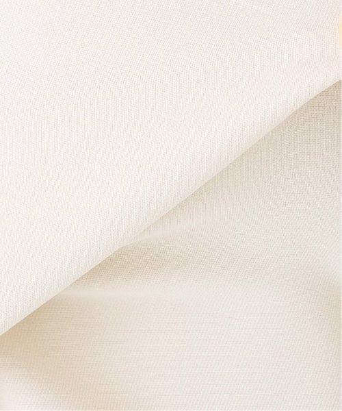 SLOBE IENA(スローブ イエナ)/バックポケットストレートパンツ/19030912306030_img15