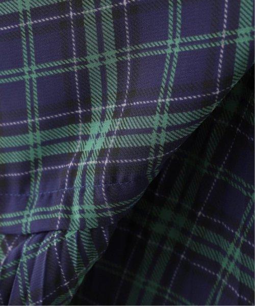 Spick & Span(スピック&スパン)/【BIRGITTE HERSKIND】チェックプリーツドレス/19040210003230_img17