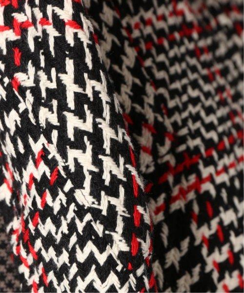 EDIFICE(エディフィス)/WAX LONDON / ワックスロンドン バスケットチェックシャツ/19050310302030_img15