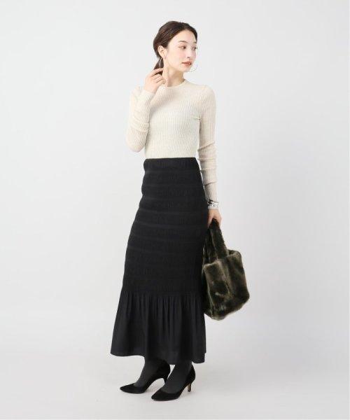 VERMEIL par iena(ヴェルメイユ パー イエナ)/【TOTEME/トーテム】スカート/19060939000130_img02
