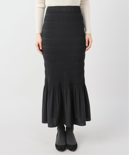 VERMEIL par iena(ヴェルメイユ パー イエナ)/【TOTEME/トーテム】スカート/19060939000130_img04