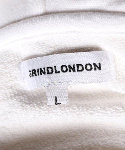 JOURNAL STANDARD relume Men's(ジャーナルスタンダード レリューム メンズ)/GRIND LONDON RITUALS HOOD/19070465010430_img13