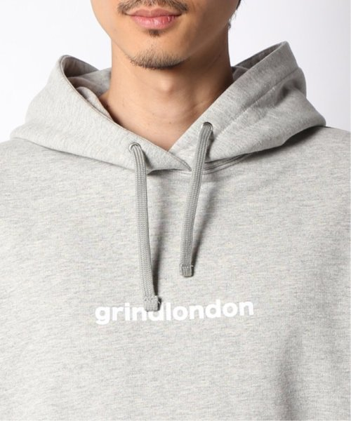 JOURNAL STANDARD relume Men's(ジャーナルスタンダード レリューム メンズ)/GRIND LONDON / グラインドロンドン GRINDLONDON HOOD/19070465010530_img05